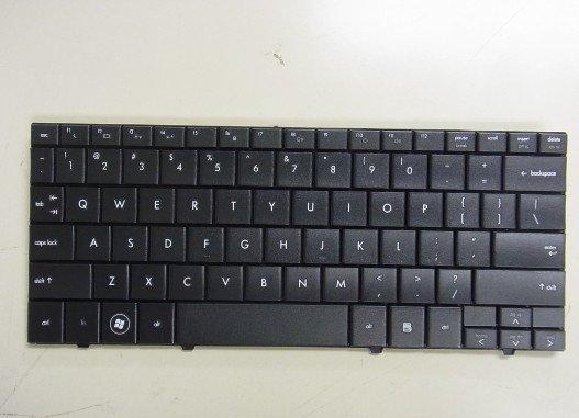 Hp Mini 110 用キーボード英字