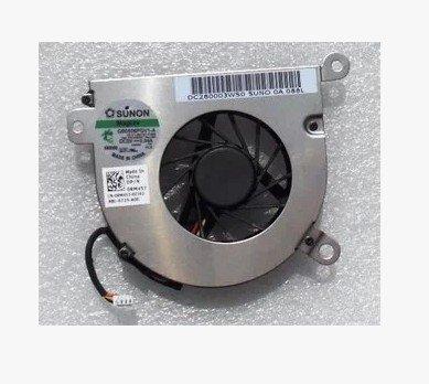 DELL VOSTRO 1200 V1200  PP16S 1500 CPU ファン