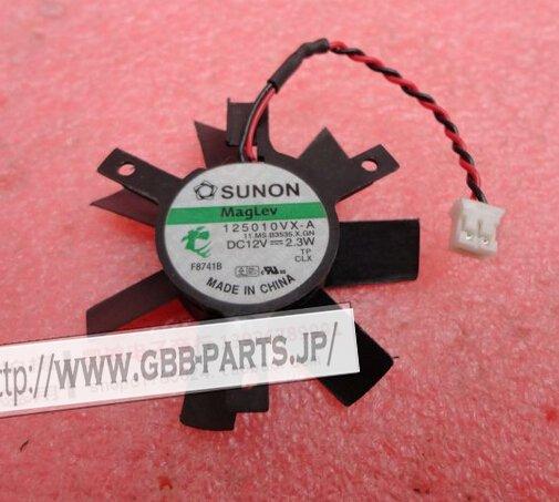 ATI SUNON 125010VX-A 3.2cm 4.5cmCPU �ե���