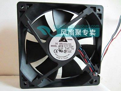 12cm12025 12V 0.8A AFB1212SH