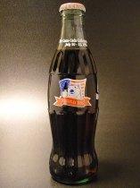 ★90'sコカ・コーラ コレクターズクラブ限定ポーラーベア記念ボトル1996年