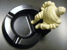 【送料無料】★50'sアメリカ製ミシュラン・ビバンダム灰皿