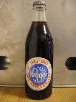 ★80'sアメリカンスーパーマーケット・クローガー100周年記念コカ・コーラボトル