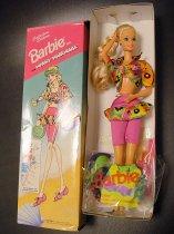 ★90'sアメリカKool-Aid&ワッキーウェアハウス限定バービー人形箱付未使用1992年