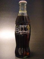 ★1996年ウォルト・ディズニー・ワールド25周年記念ディズニー・スタジオ コカ・コーラボトル