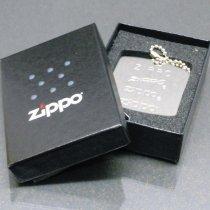 ★1933-2010年ジッポーzippo年代別ボトムコードタグ・シルバーポリッシュ仕上