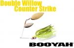 (BYCSW38)カウンターストライク<ダブルウィロー>3/8oz