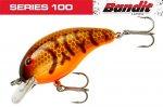 バンディット クランク100(BDT1 04)Brown Craw Orange Belly