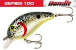 バンディット クランク100(BDT1 43)Pearl Splatter Back