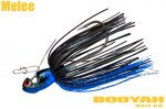 BOOYAH メーリー3/8oz (BYMLE3874)Black Blue
