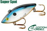 CC スーパースポット 1/4oz(C24 362)Blue Shiner