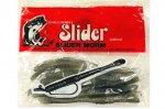 スライダーワーム 4インチ SM7 10 CT SMORK SLIDER WORM