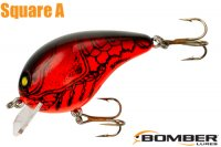 スクウェアーA 3/8oz(B05SL XC5)APPLE RED CRAWDAD