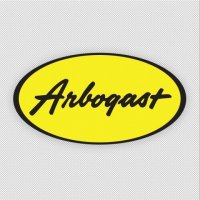 PRADCO社製 Arbogast ステッカー