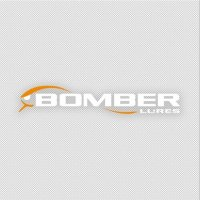 PRADCO社製 Bomber Logo Decal(横長タイプ)