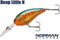 ノーマン ディープリトルN(NMDLN 154)SPRING CRAW