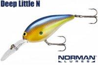 ノーマン ディープリトルN(NMDLN 262)NUTTER SHAD