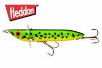 Heddon スロープノーズ GRA:Fluorescent Green Crawdad
