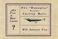 1回の買い物で1枚プレゼント!  スロープノーズ  ポストカード(1902年)