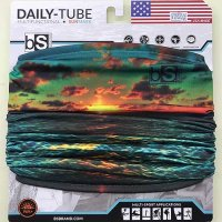 BlackStrap  DAILY-TUBE (CP08:SUNSET)