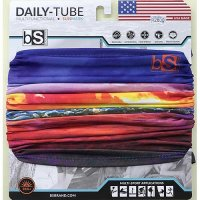 BlackStrap  DAILY-TUBE (CP07:SUNRISE)