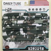 BlackStrap  DAILY-TUBE (BC132:DRIPFOREST)