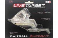 【特価】ターゲット ベイトボールバズベイト3/8oz(BBB11MD149)クリスタルマイラー
