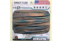 BlackStrap  DAILY-TUBE (CP33:RUSTIC)