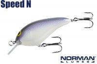 ノーマン スピードN (NMSN 133)LAVENDER SHAD