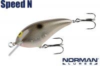 ノーマン スピードN (NMSN 401)HOLY SHAD