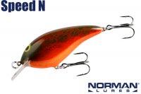 ノーマン スピードN (NMSN 404)GHOST PEPPER