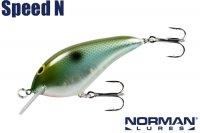 ノーマン スピードN (NMSN 406)OLIVE/BLUE