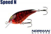 ノーマン スピードN (NMSN F135)CHILI BOWL