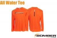 ボーマー Tシャツ<APBMBL2-SM>Bomber All Water Tee Sサイズ
