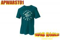 ワーイーグル スクリーミンイーグルTシャツ<APWARST01-SM> Sサイズ