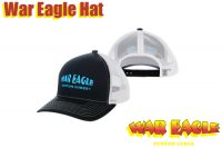 WAR EAGLE  キャップ (APWEHAT01)