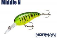 ノーマン ミドルN (NMMN 150)Fire Tiger