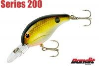 バンディット クランク200(BDT2 02)Tennessee Shad