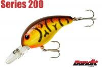 バンディット クランク200(BDT2 26)Spring Craw Yellow