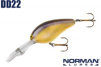 ノーマン DD22(NMDD22 133)