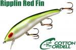 リップリンレッドフィン (C85 48)Chartreuse