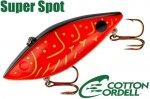 CC スーパースポット 1/2oz(C25 186)Rayburn Red