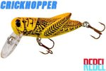 クリークホッパー<br>3/32oz(F73 96)YELLOW GRASSHOPPER