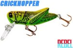 クリークホッパー 3/32oz(F73 97)GREEN GRASSHOPPER