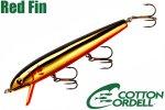 レッドフィン 3/8oz(C0898)Gold/Orange