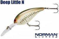ノーマン ディープリトルN(NMDLN 49)Baby Bass