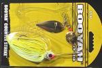 BOOYAH  カウンターストライク3/8oz<br>(BYCST38 638)【廃盤カラー】COLE SLAW