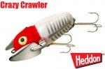 クレイジークローラー (X9120 XRW)Red Shore Minnow