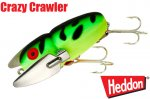 クレイジークローラー (X9120 GRA)Fluorescent Green Crawdad