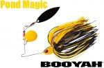 BOOYAH ポンドマジック3/16oz<br>(BYPM36655)Grasshopper